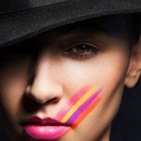 ColorStrikes :: Люци Кошкина