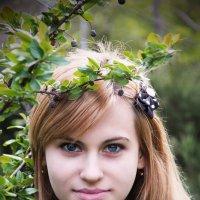 Мисс Весна :: Мария Шатрова
