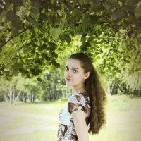Летняя :: Ксения Зиборова