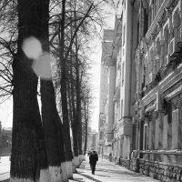 Прогулка :: Астарта Драгнил