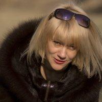Лица :: Вера Арасланова