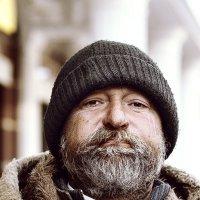 Бездомный :: Александр Мартовецкий
