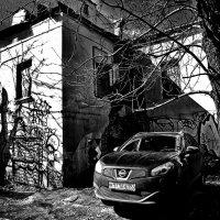 Опять кураж меня направил в иллюзию и сны... :: Ирина Данилова