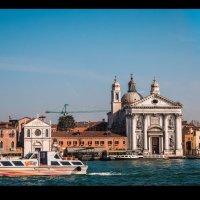 Венеция :: Анжелика Филимонова