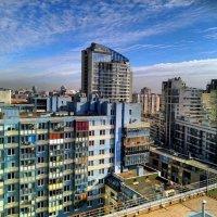 Городской пейзаж :: Наталья Левина