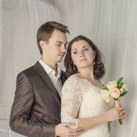 Ксения и Дмитрий :: Юлиана Кондратенко