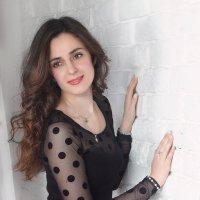 Евгения :: Anna Lipatova