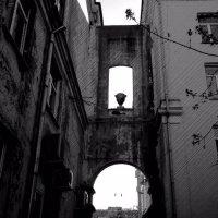 маленькая Венеция в центре города :: василиса косовская