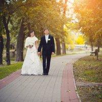 Свадьба :: Анастасия Бондаренко