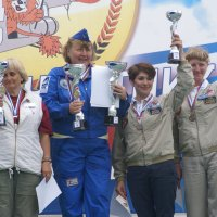 Победители :: Олег Чернов