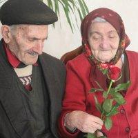Любовь :: Gayane Kirakosyan