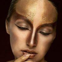 Golden fever :: Tatima *