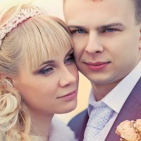Свадьба Сергея и Ксении :: Юрий Лобачев