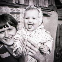 И мы когда то были молодыми)))... :: Анатолий Бахтин