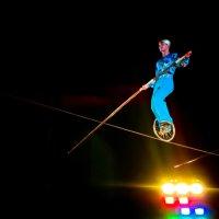 Цирк :: Александра Карпушкина