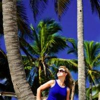 Пляж Макао :: Алана