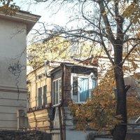 Кисловодск. Октябрь 2013 :: Александр Кравченко