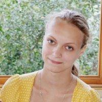 Я :: Анастасия Фадеева