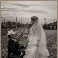 циганская свадьба :: Ольга