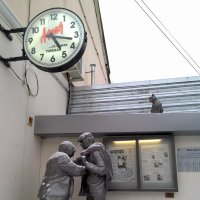 Памятник Афоне. Ярославль. :: Наталья Левина