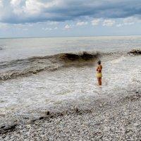 Море море :: Юрий Бичеров