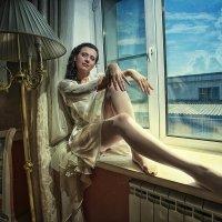 ожидание :: Евгений Иванов
