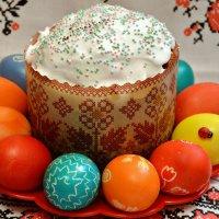 Со светлым праздником Пасхи! :: Маry ...