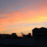 вечер :: Елена Константиниди