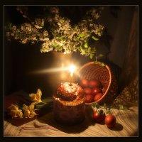 С Великим днем Пасхи! :: Елена Ерошевич