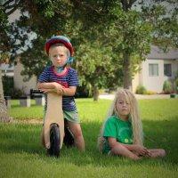 брат и сестра :: Natalya секрет