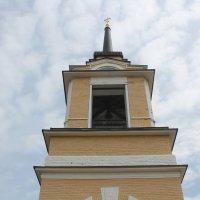 Церковь в Тарханах :: Аня Манузина