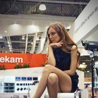 Фотофорум-2014 (взгляд из зрительного зала) :: Евгений Жиляев