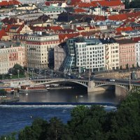 Прага :: Александр Кузьмин