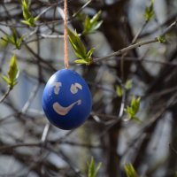 HAPPY EASTER! :: Lina Liber