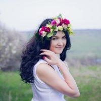 весна :: Наталья Куликова