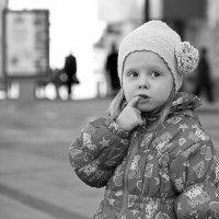 Детский мир :: Арсений Корицкий