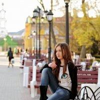 девочка :: Игорь Крупенин