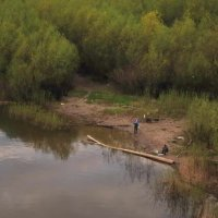Рыбаки :: Игорь Кузьмин