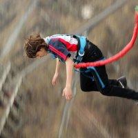 Прыжок :: Дмитрий Арсеньев