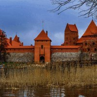 Тракай (Литва) :: Kate Bahdanovich