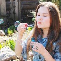 Springgirl :: Ксения Зименская