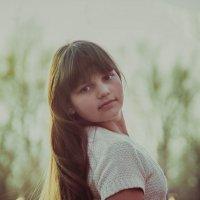 Весеннее настроение :: Мария Ставицкая