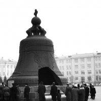 ЦАРЬ-колокол :: aleksandr Крылов