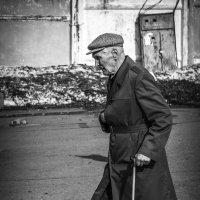 Одиночество :: Андрей Качин