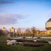 Национальная библиотека Беларуси. :: Nonna