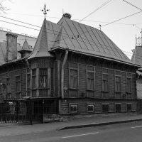 Санкт-Петербург, Большая Пушкарская ул., дом 14 :: Александр Дроздов