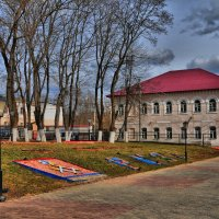 Исторический музей :: Андрей Куприянов