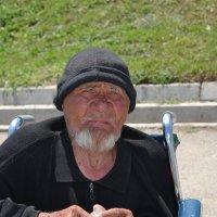 """""""Я забыл что такое мечтать"""" :: Нозим Нуриллаев"""
