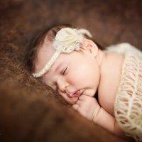 Newborn :: Марина Чурганова