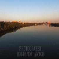 1 :: Антон Богданов